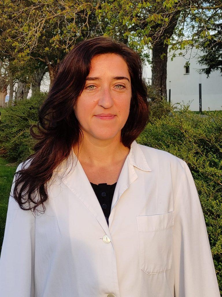 Lorea González Rojas